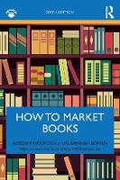 How to Market Books (Paperback)