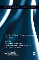 Populist Political Communication in Europe (Paperback)