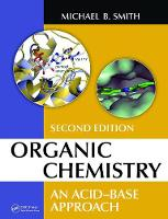 Organic Chemistry: An Acid-Base Approach, Second Edition (Paperback)