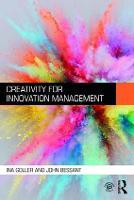 Creativity for Innovation Management (Paperback)