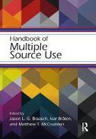 Handbook of Multiple Source Use - Educational Psychology Handbook (Paperback)