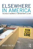 Elsewhere in America: The Crisis of Belonging in Contemporary Culture - Critical Interventions (Paperback)