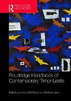 Routledge Handbook of Contemporary Timor-Leste (Hardback)