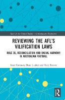 Reviewing the AFL's Vilification Laws