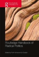 Routledge Handbook of Radical Politics (Hardback)