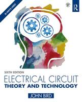 Electrical Circuit Theory and Technology, 6th ed