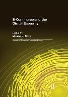 E-Commerce and the Digital Economy (Paperback)