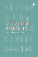 Sustainable Retrofits: Post War Residential Towers in Britain (Hardback)