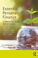 Essential Personal Finance: A Practical Guide for Students (Paperback)