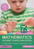 Mathematics in Early Years Education (Paperback)