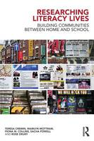 Researching Literacy Lives: Building communities between home and school (Paperback)