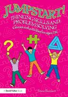 Jumpstart! Thinking Skills and Problem Solving: Games and activities for ages 7-14 - Jumpstart (Paperback)
