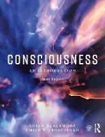 Consciousness: An Introduction (Paperback)