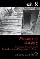 Wounds of History: Repair and Resilience in the Trans-Generational Transmission of Trauma - Relational Perspectives Book Series (Paperback)