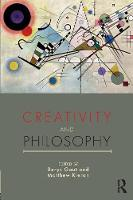 Creativity and Philosophy (Paperback)
