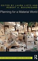 Planning for a Material World (Hardback)