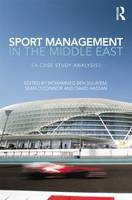 Sport Management in the Middle East: A Case Study Analysis (Paperback)