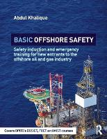Basic Offshore Safety
