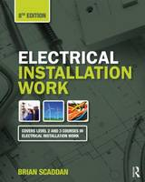Electrical Installation Work, 8th ed