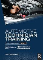 Automotive Technician Training: Practical Worksheets Level 2 (Paperback)