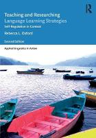 Teaching and Researching Language Learning Strategies: Self-Regulation in Context, Second Edition - Applied Linguistics in Action (Paperback)