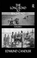 The Long Road Baghdad (Paperback)