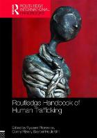 Routledge Handbook of Human Trafficking - Routledge International Handbooks (Hardback)