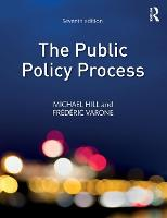 The Public Policy Process (Paperback)