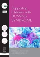 Supporting Children with Down's Syndrome - nasen spotlight (Hardback)
