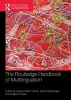 The Routledge Handbook of Multilingualism - Routledge Handbooks in Applied Linguistics (Paperback)