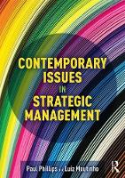 Contemporary Issues in Strategic Management (Paperback)