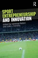Sport Entrepreneurship and Innovation (Paperback)
