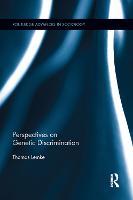 Perspectives on Genetic Discrimination (Paperback)