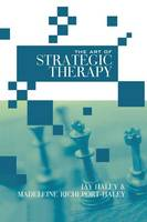 The Art of Strategic Therapy (Paperback)