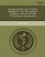 Designing Network Traffic Managers with Throughput (Paperback)