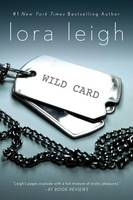 Wild Card: An Elite Ops Navy Seal Novel - Elite Ops 1 (Paperback)