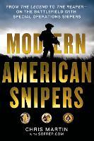 Modern American Snipers (Paperback)