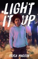 Light It Up (Hardback)