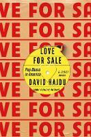 Love for Sale: Pop Music in America (Paperback)