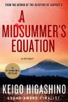 A Midsummer's Equation: A Detective Galileo Mystery (Paperback)