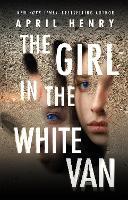 The Girl in the White Van (Hardback)