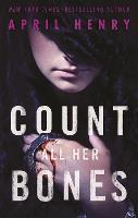 Count All Her Bones - Girl, Stolen (Paperback)