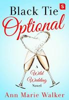 Black Tie Optional - Wild Wedding (Paperback)