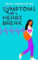 Symptoms of a Heartbreak (Hardback)