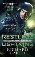 Restless Lightning: Breaker of Empires, Book 2 - Breaker of Empires (Paperback)