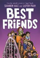 Best Friends - Real Friends (Paperback)
