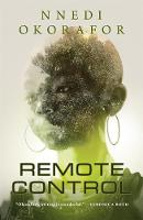 Remote Control (Hardback)