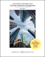 Financial Institutions Management: A Risk Management Approach (Int'l Ed) (Paperback)