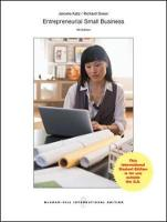 Entrepreneurial Small Business (Hardback)