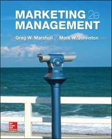 Marketing Management (Int'l Ed) (Hardback)